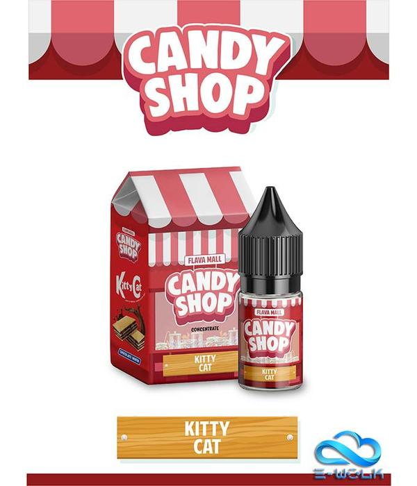 Candy Shop Kitty Cat (10ml) Aroma
