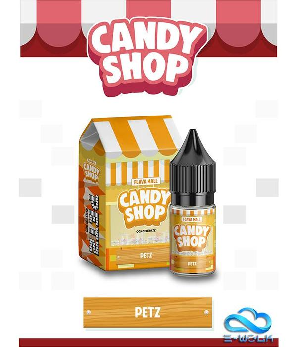 Candy Shop Petz (10ml) Aroma