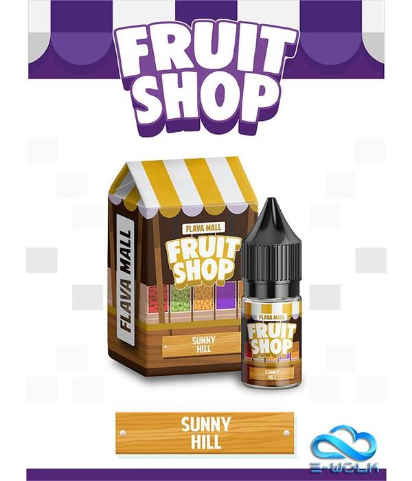 Fruit Shop Sunny Hill (10ml) Aroma