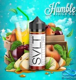 SVLT Juice Co. Apple Jay Jay (100ml) Plus by SVLT Juice Co.