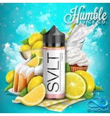 SVLT Juice Co. Lemon Cake (100ml) Plus by SVLT Juice Co.