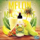 Loaded Melon Milkshake (100ml) Plus by Loaded