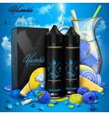 Humble Juice X Series Blue Swirl (100ml) Plus by Humle Juice X Series