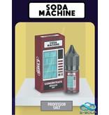 Soda Machine Professor Salt (10ml) Aroma
