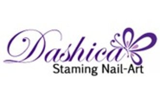 Dashica Stamping Nail-Art
