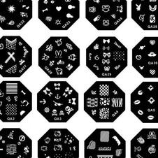 KD Serie Image Plates