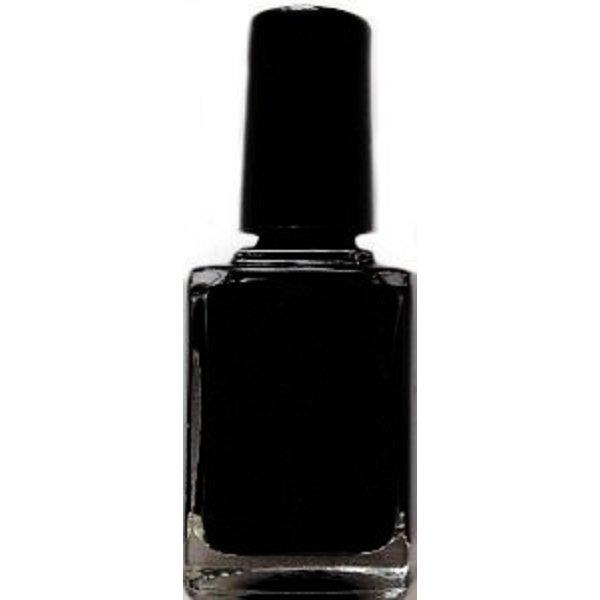 Dashica Stamping Polish - Black