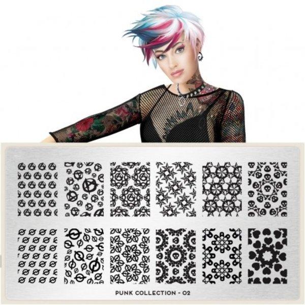 Punk 02 XL Images