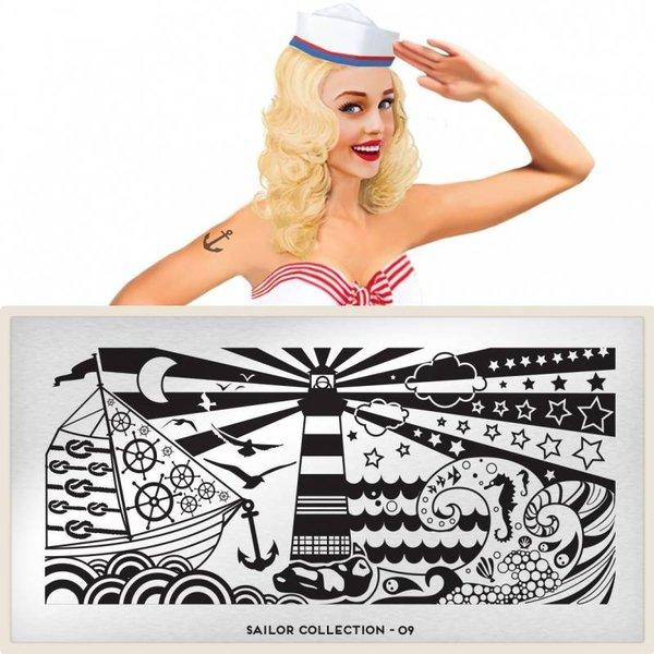 Sailor 09
