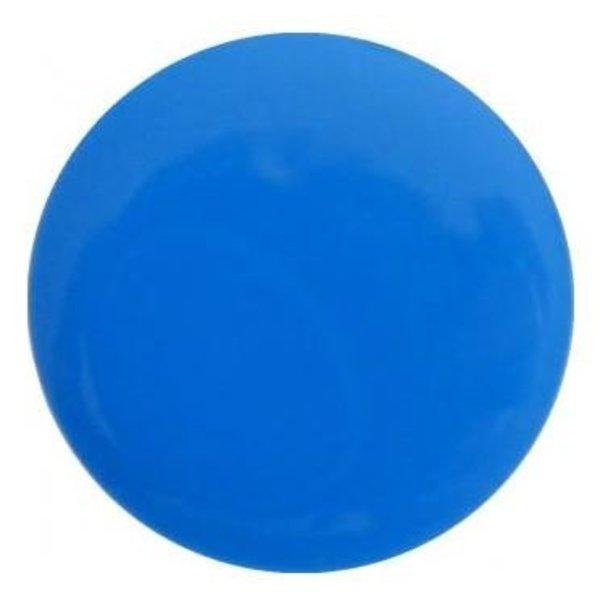 Dashica Stamping Polish - Neon Blue