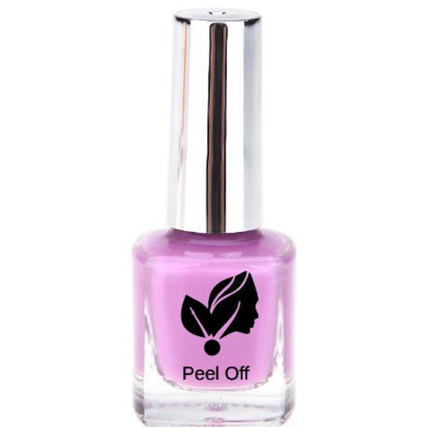 Peel Off Protection Purple