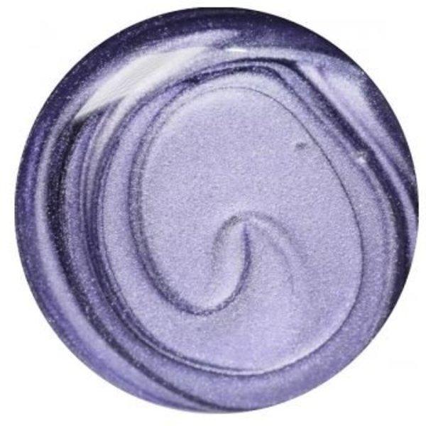 Dashica & Stamping Nail Polish - Purple Chrome