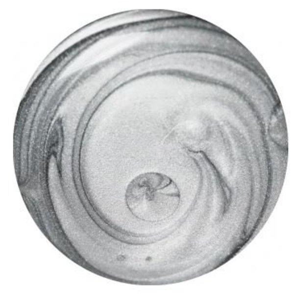 Dashica & Stamping Nail Polish - Silver Chrome