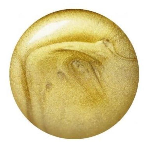 Dashica & Stamping Nail Polish - Chrome Yellow