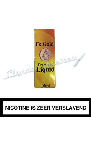 Fs Gold Tobacco Extreme