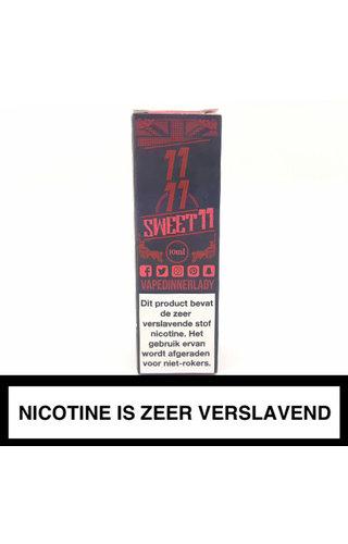11 11 Sweet Eleven