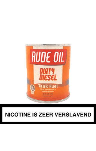 Rude Oil Dirty Diesel