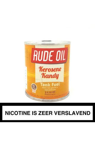 Rude Oil Kerosene Candy