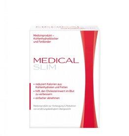 Medical Slim Kohlenhydratblocker und Fettblocker