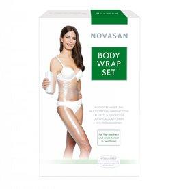 Novasan Body Wrap Set
