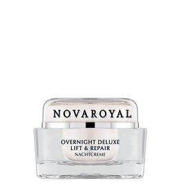 Novaroyal Overnight Lift & Repair Nachtcreme