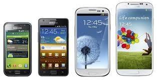 Verkoop uw Samsung