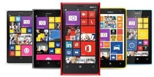 Verkoop uw Nokia