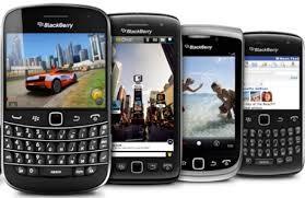 Blackberry verkopen