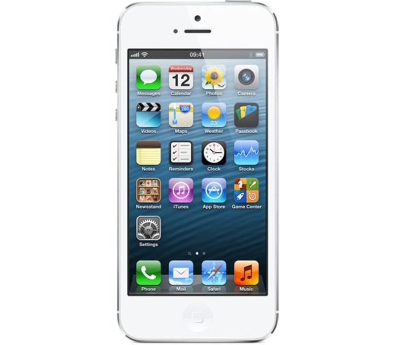 iPhone 5 64gb wit
