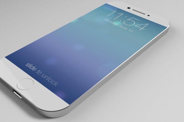 Wanneer komt de iPhone 6?