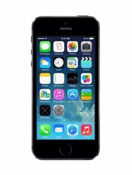 Apple 5s 64gb zwart
