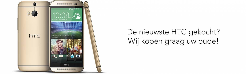 Verkoop uw HTC