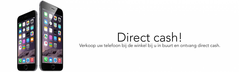 Direct Cash!