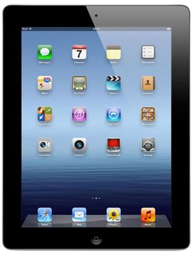 Apple iPad 4 128GB 4G