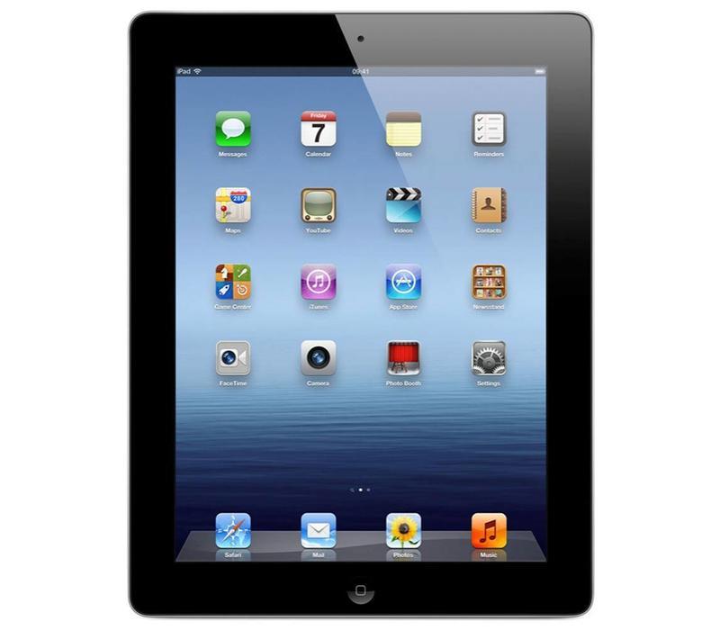 iPad 4 128GB 4G