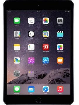 Apple iPad 3 mini 128GB 4G