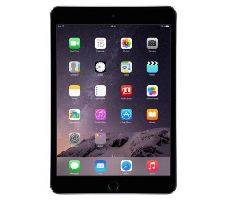 iPad 3 mini 128GB 4G