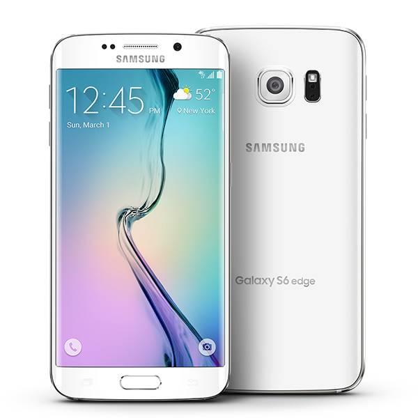 Samsung S6 Edge 128gb verkopen