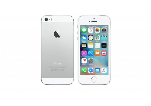 Apple 5s 16gb wit