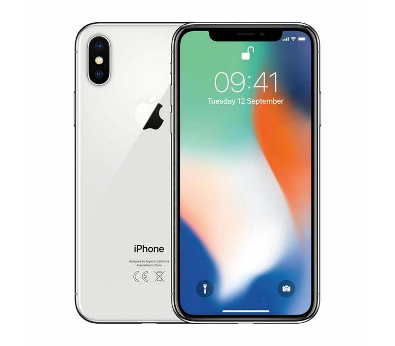 iPhone X 64gb verkopen