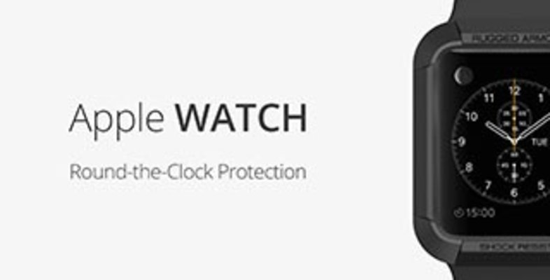 Apple Watch protect