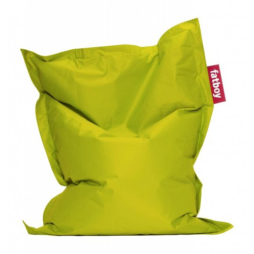 FATBOY The Junior in Lime Groen