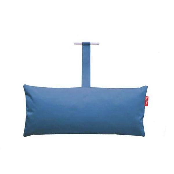 Coussin pour hamac Headdemock en Bleu Jeans