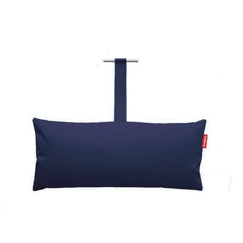 FATBOY Pillow Headdemock Donkerblauw