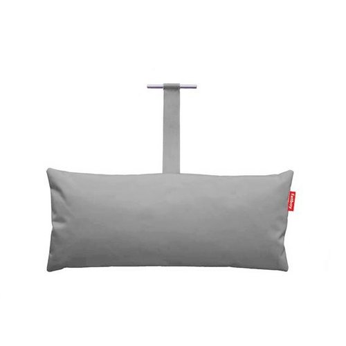 FATBOY Pillow Headdemock Lichtgrijs