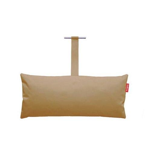 FATBOY Pillow Headdemock Zand