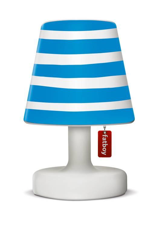 Fatboy cooper cappie mr blue design originals - Lampe fatboy pas cher ...