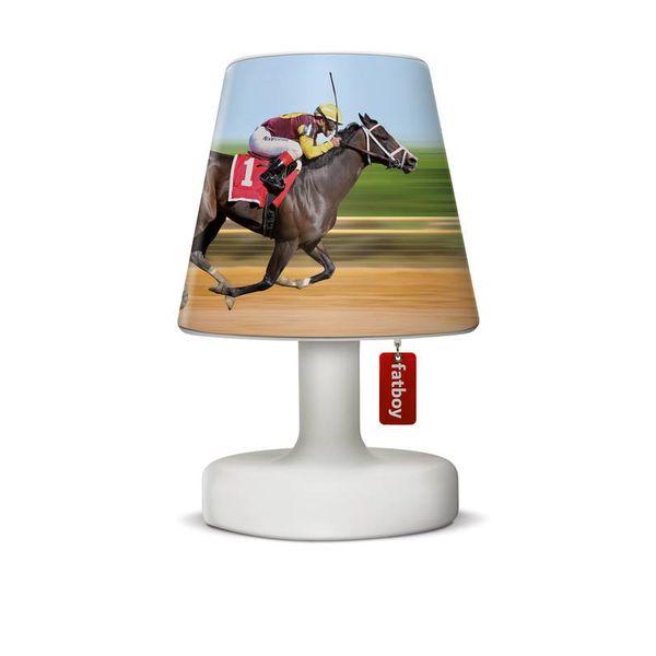 """Cooper Cappie """"Horse Race"""""""