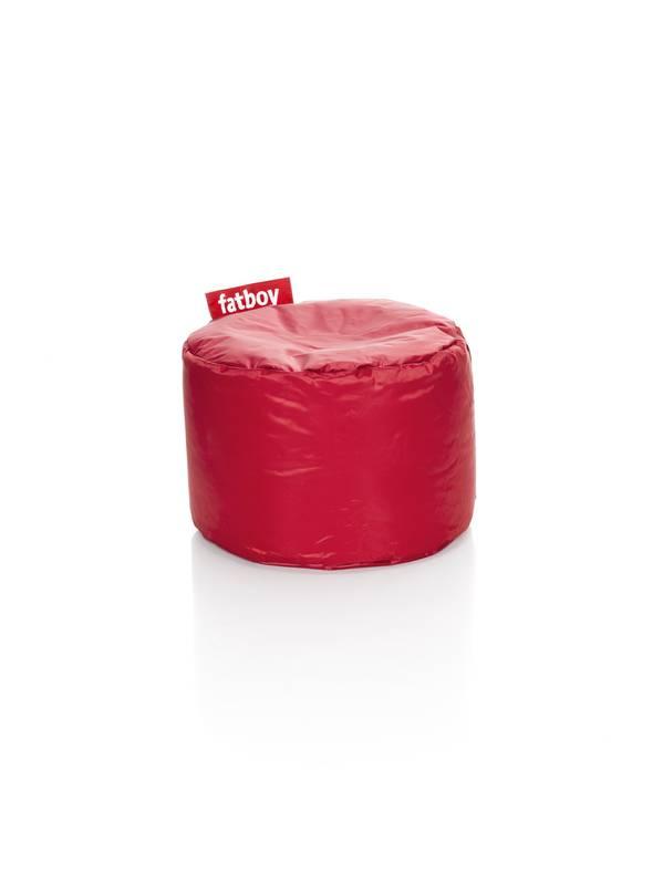 fatboy point in rood design originals. Black Bedroom Furniture Sets. Home Design Ideas