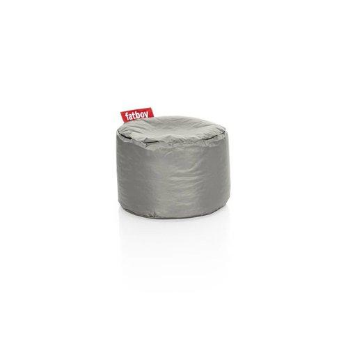 FATBOY Point Nylon - Zilver